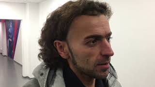 Роман Бабаев: не считаю, что ЦСКА - главный конкурент