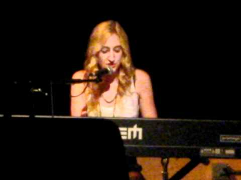 """""""Loving Him Reckless"""" by Ava Droski - LIVE, August 22nd, 2010"""