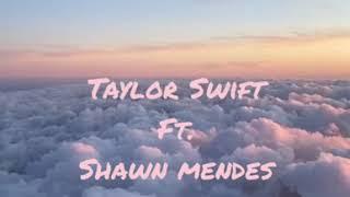 Lover (Remix) Taylor Swift ft. Shawn Mendes lyrics