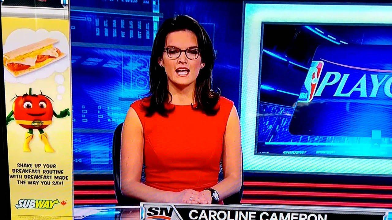 Caroline Cameron - YouTube