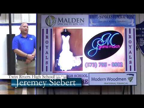 Score Rewards Customer Testimonial  - Twin Rivers High School