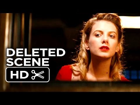 Inglourious Basterds Deleted Scene - Suspense in the Cinema (2009) - Quentin Tarantino Movie HD