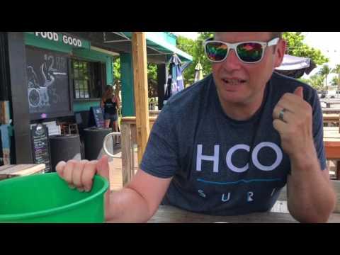Florida Vlog Ep 3 Hollywood Beach