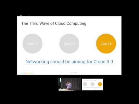 2017 Google Networking Research Summit Keynote Talks