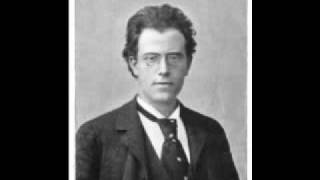 Mahler Symphony No.1, Movement 3