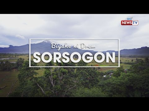 Biyahe ni Drew: The beautiful transformation of Sorsogon (Full episode)