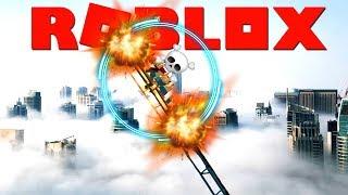 DE DOOD 3.0 !!   Roblox Theme Park Tycoon 2