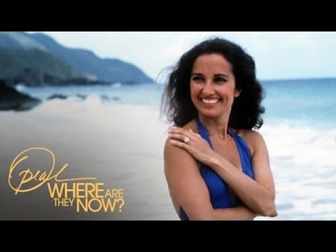Why Susan Lucci Was Told She Would Never Work in TV  Where Are They Now  Oprah Winfrey Network