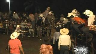 17 Septiembre 2011-Zacualpan, Nayarit, Parte 2
