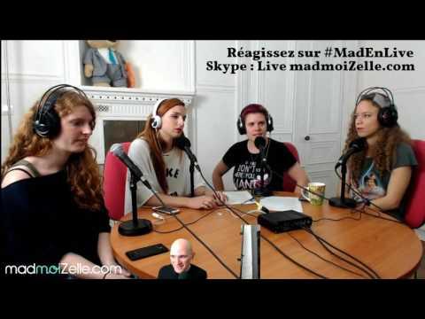 REPLAY - Spécial Empouvoirement avec Alison Wheeler #MadEnLive