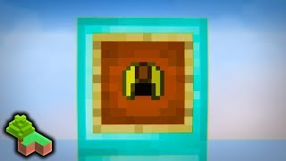 The Great Totem of Hypixel Skyblock