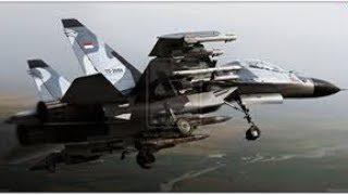 Daftar Pesawat Tempur TNI AU