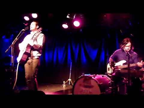 Adam Cohen - What`s Going On - John Dee, Oslo - 2011-11-23 mp3
