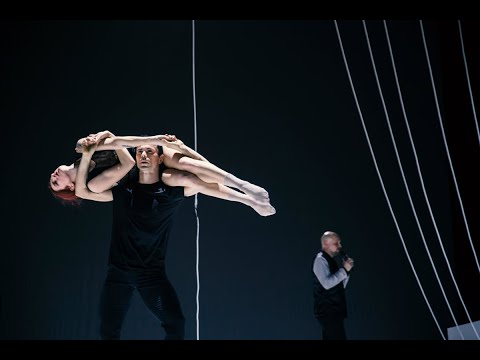 DE-SET - Contemporary Dance And Music Performance - MN DANCE COMPANY Ft. SILENCE