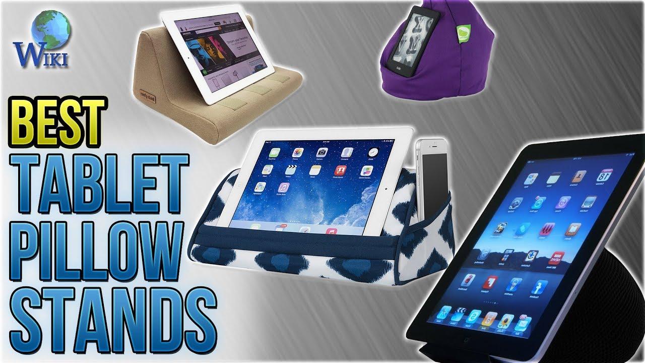 10 best tablet pillow stands 2018