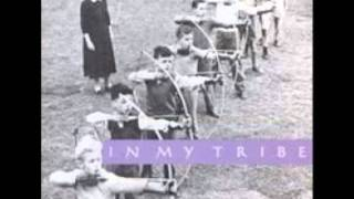 10,000 Maniacs Peace Train