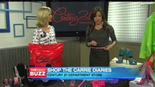 Century 21 Department Store on The Daily Buzz Thumbnail
