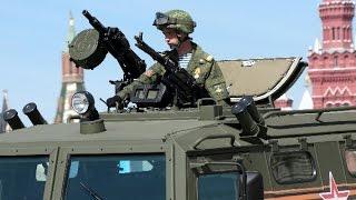 Парад Победы 9 мая 2015 года. Москва, Красная площадь(, 2015-05-05T14:50:21.000Z)