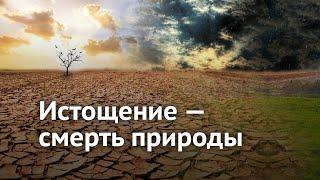 Концептуальная идея экологии(Какова концептуальная идея экологии? В экологии две глобальные проблемы: загрязнение природы и её истощени..., 2015-08-16T13:00:21.000Z)