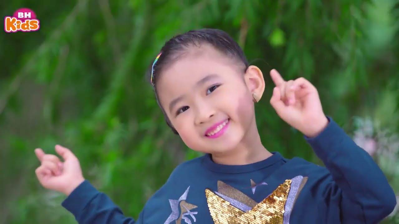 Liên Khúc Giáng Sinh ♫ Người Tuyết Băng Giá ♫ ALIBABA - Nhạc Thiếu Nhi Vui Nhộn Hay Nhất