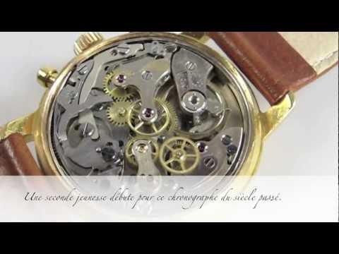 L'Atelier de Madman - Horlogerie - Réparation Landeron 48