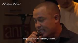 Download lagu Joe Flizzow Ft Yasin - Alhamdulillah (Malam Sinar Maulidur Rasul) ~ Pt 07 2010
