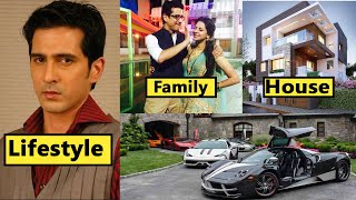 TV Actor Samir Sharma Lifestyle,Wife,House,Income,Cars,Family,Biography,Movies