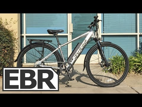 Juiced Bikes CrossCurrent S Video Review - $1.7k Powerful, Fast, Affordable Ebike