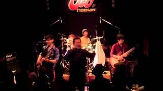 More Vibes Presents 奔放インプレッション@2013/7/14 ZICO STUDIO