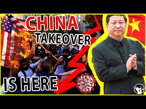 China Promotes Global Authoritarianism As 600 Million On Move For Revenge Tourism!?