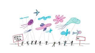 Qui a inventé le cerf-volant ? (EP. 605) - 1 jour, 1 question