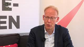 Johan Söderström, ABB Sverige