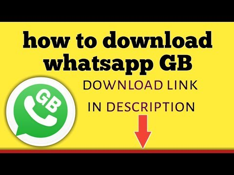 how-to-download-whatsapp-gb-on-android
