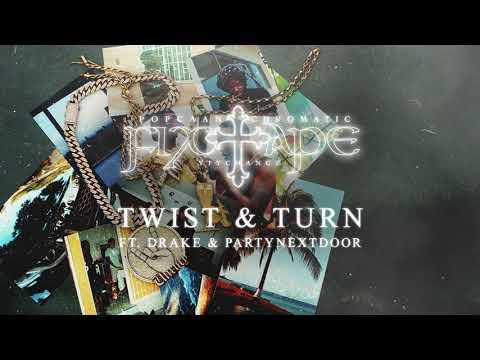 Popcaan – TWIST & TURN (ft. Drake & PARTYNEXTDOOR)