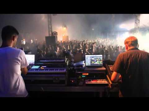 Extrawelt live @ Love Family Park 2015 - OneMusic