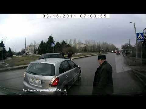 Волгоградский маршрутчик
