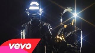 Daft Punk - Doin It Right (feat. Panda Bear)