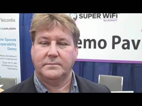 GigaOM discussing Dynamic Spectrum Access