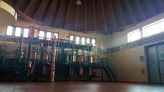 Copertura Distilleria Zanin