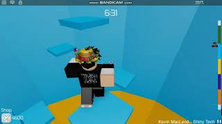 MY NEW FASTEST RECORDS! 2 | Tower Of Hell | Roblox