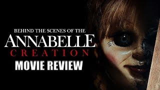Annabelle Creation Movie Review (Tamil)