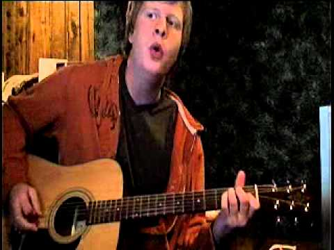 Not This Time - Robbie Newton (Original)