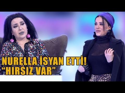 ŞOK! Simay Nur Yerlitaş'ın Eşyasını...
