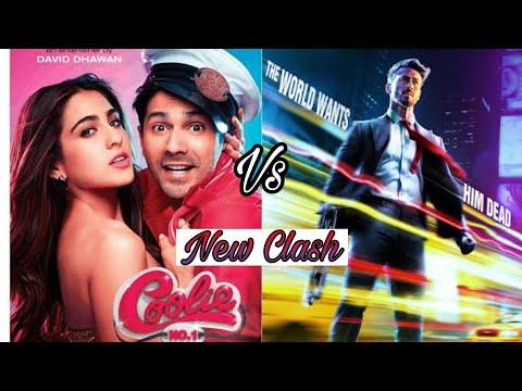 Coolie No. 1 Movie Trailer Vs Heropanti 2 Movie Trailer| Varun Dhawan – Tiger Shroff |Judwaa 3 Movie