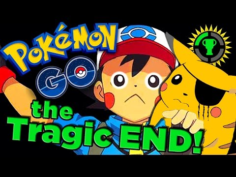 Thumbnail: Game Theory: Pokemon GO's TRAGIC END!