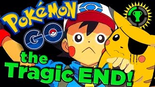 Repeat youtube video Game Theory: Pokemon GO's TRAGIC END!