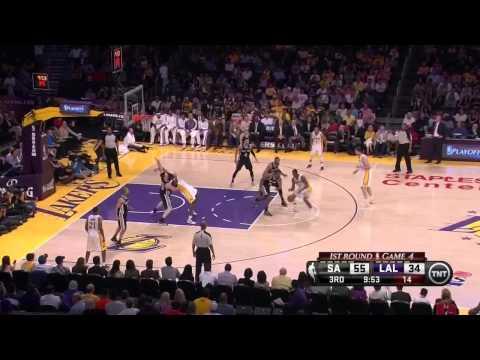 la-lakers-vs-sa-spurs-|playoffs-gm-4|-full-lakers-highlights-recap-hd|