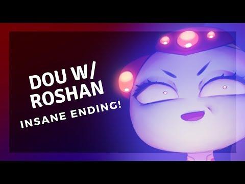 DUO W/ SHD ROSHAN - INSANE ENDING!