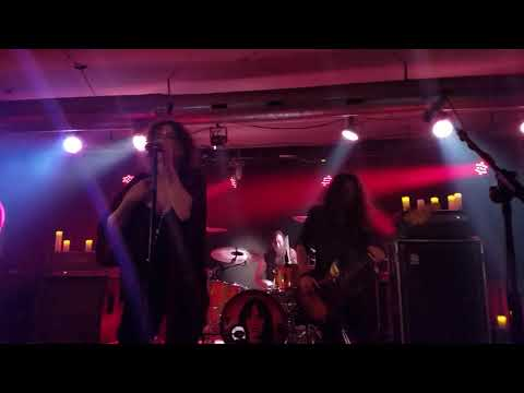Dorothy (the band) Raise Hell, The Loft, Lansing, Michigan, Aug 1, 2018