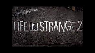 Powrót Do Starych Dobrych Czasów  Life Is Strange 2 #11  || Episode 3: Wastelands